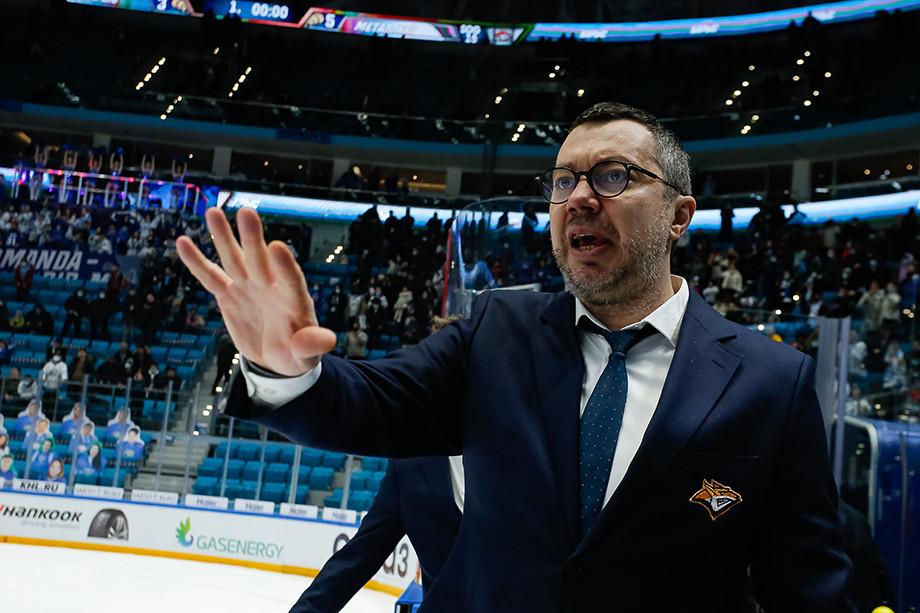 Слабые и сильные стороны клубов КХЛ перед полуфиналами конференций плей-офф — 2021