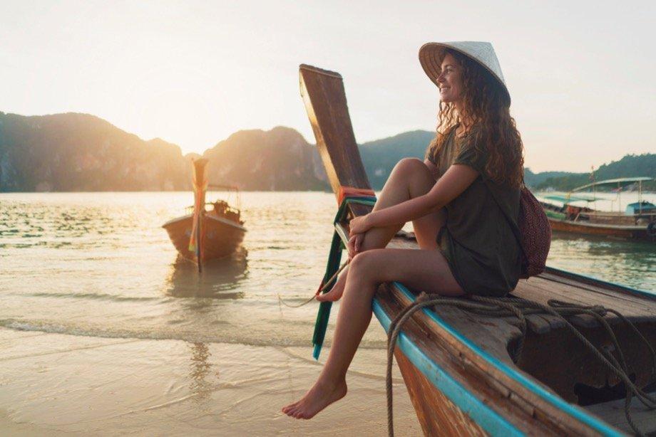Зачем нужно путешествовать: как путешествия влияют на человека
