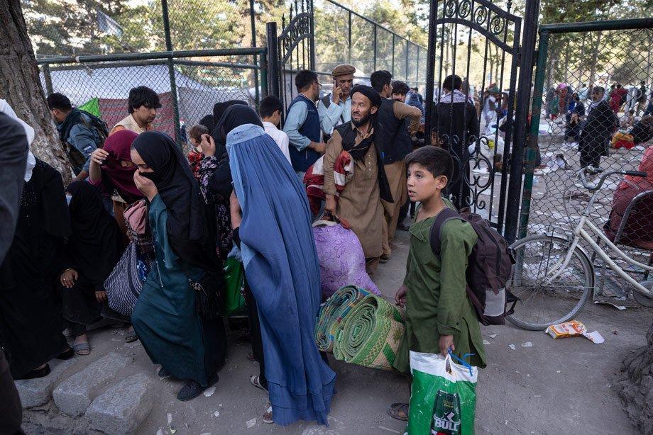 «Президент федерации загонял игроков в спальню…» Особенности футбола в Афганистане