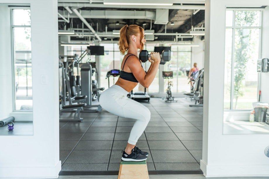 Эффективные тренировки для дома: лучшие упражнения на всё тело