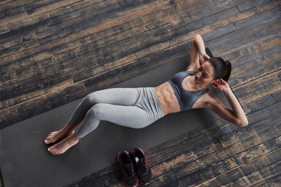 Как правильно тренироваться: с каких упражнений начинать занятие