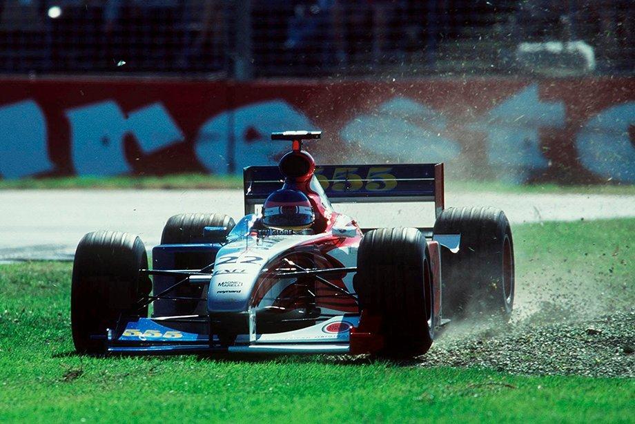 5 амбициозных трансферов в Формуле-1, которые абсолютно провалились