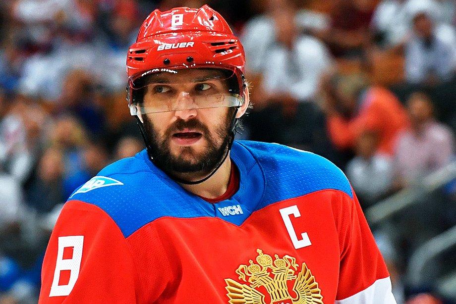 Чего добьётся Овечкин до конца карьеры? Ждём золото Олимпиады и исторический рекорд НХЛ