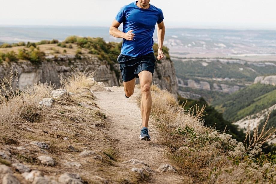 Чем интервальный бег отличается от обычного, помогает ли интервальный бег похудеть?