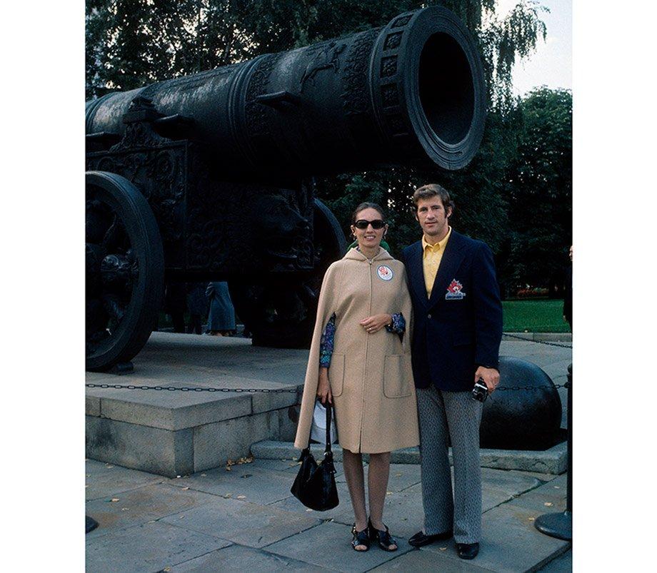 «Страна третьего мира». Москва глазами канадских хоккеистов во времена Суперсерии-1972