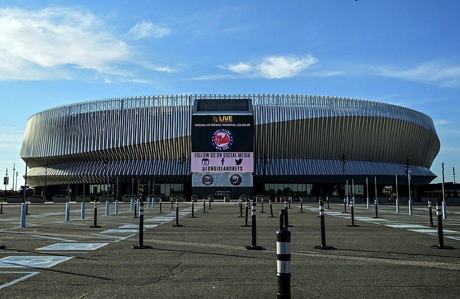 «Нью-Йорк Айлендерс» провёл последний матч в «Нассау Колизеум» 26 июня 2021 года