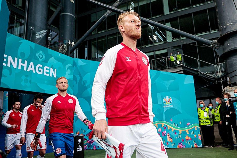 «Играет с огнём в глазах и страстью на поле». За кого болели наши читатели на Евро-2020?