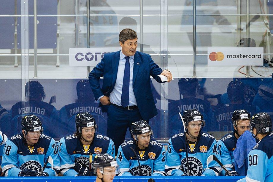 Что происходит в КХЛ, 23 сентября 2021 года, проблемы «Локомотива», «Йокерит» и «Металлург» лидируют в КХЛ