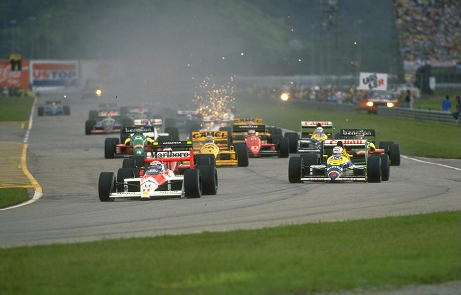 Самые короткие дебюты в Формуле-1: Мазепин, Масса, Макниш, Апичелла, Эрнст Лооф