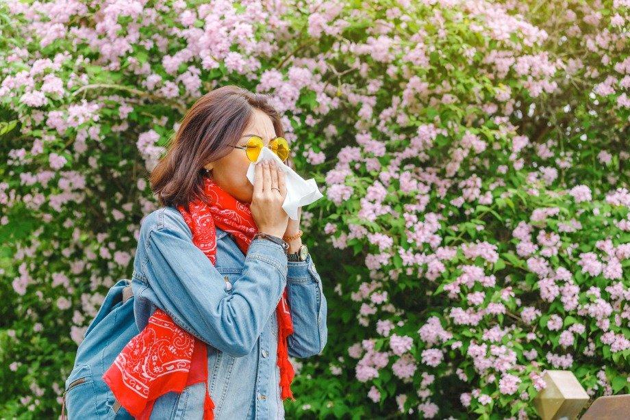 Из-за чего бывает сезонная аллергия, как облегчить аллергию в летний сезон?