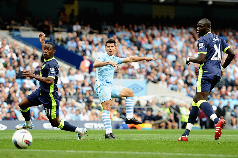 Серхио Агуэро уходит из «Манчестер Сити», самые памятные голы футболиста, видео, АПЛ