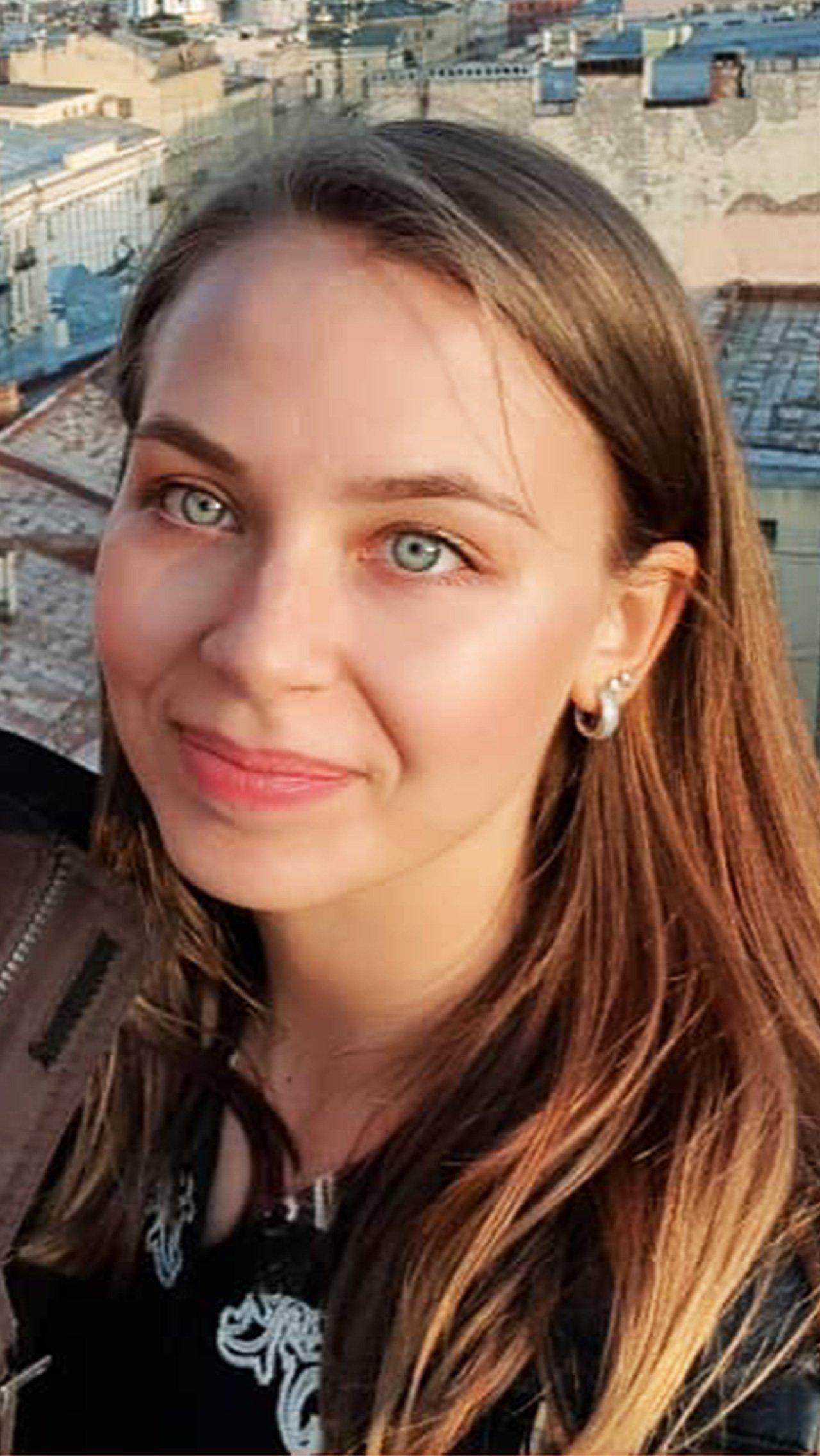 Лучший одиночник России Михаил Коляда счастлив в браке с бывшей фигуристкой Дарьей Беклемищевой.