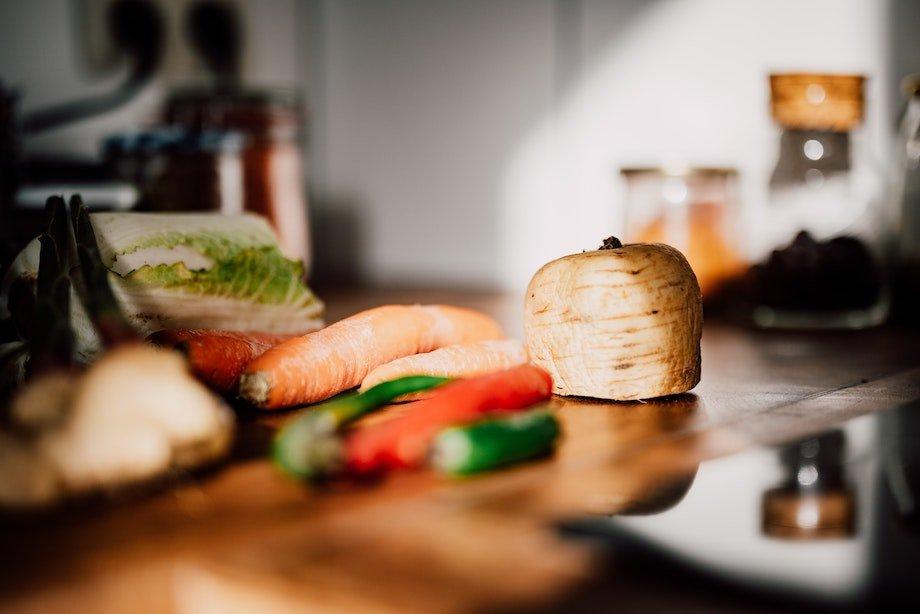 Правильное питание: с чего начать, как полюбить здоровые продукты