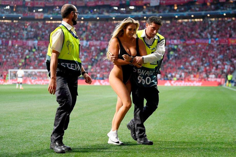 Этот Евро показал, что футбол в опасности. Саму игру нужно спасти