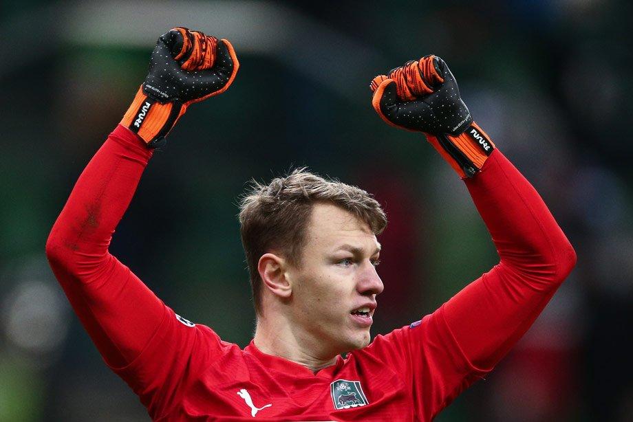 Кто из сборной России может «продать» себя на Евро. Парни, это шанс!