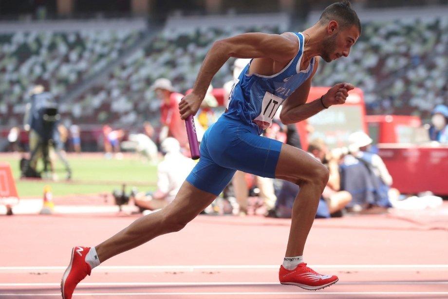 Как спортсмены NB стали олимпийскими чемпионами и призёрами?