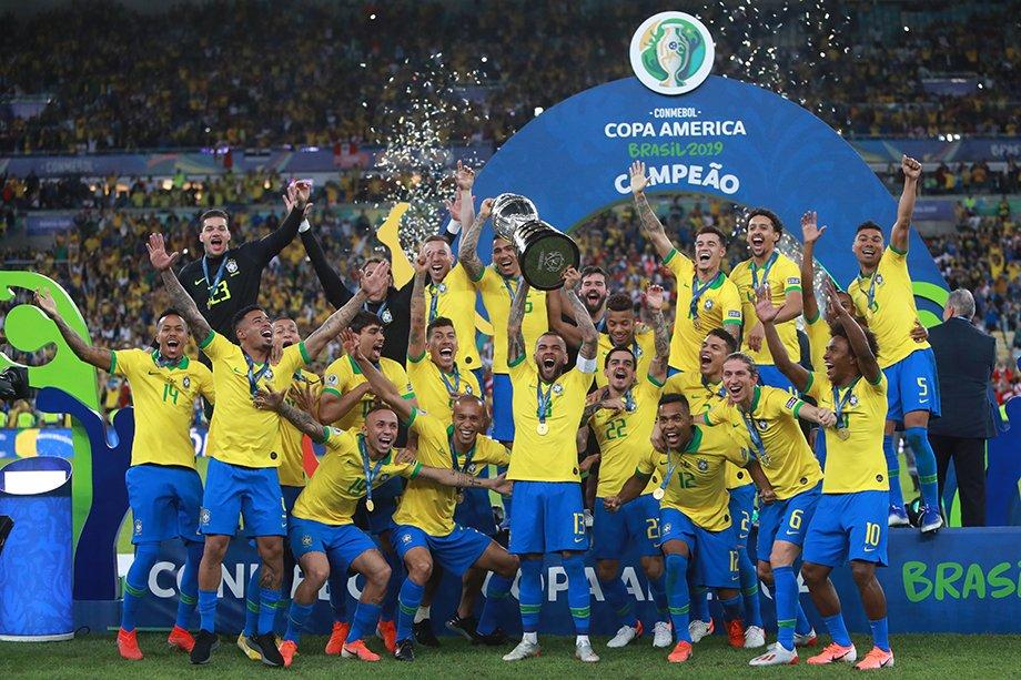 Это последний шанс для Месси выиграть что-то с Аргентиной. Гид по Кубку Америки