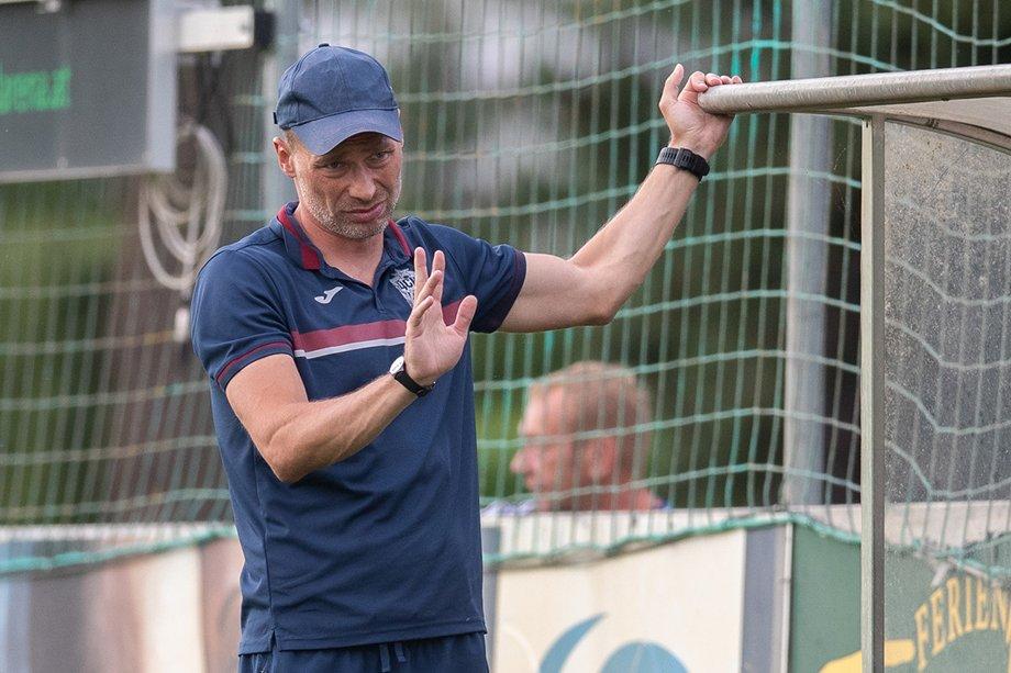 Алексей Березуцкий – главный тренер ЦСКА. Пытаемся понять логику клуба