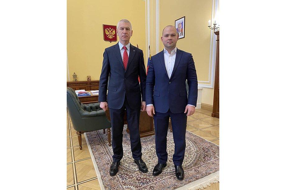 Президент Союза ММА: Кавказ – кузница кадров для сборной России