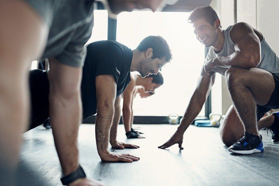 Как правильно выбрать тренировку: цели, болевые ощущения, техника, мотивация