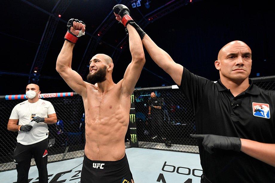 Хабиб Нурмагомедов — о высказываниях Кадырова, Чимаева, чемпионе UFC Оливейре и перспективах Махачева