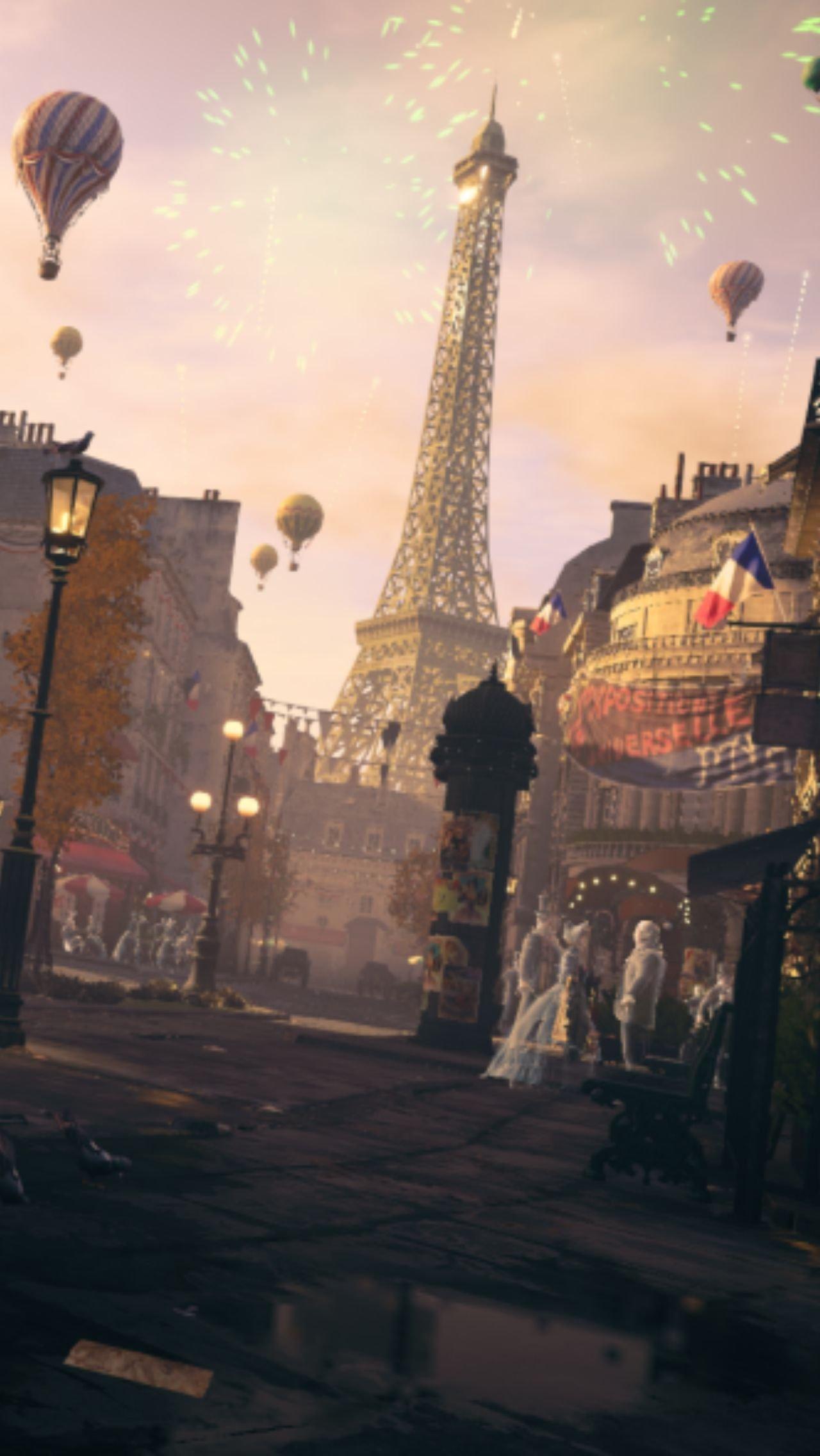 Париж (Assassin's Creed: Unity)