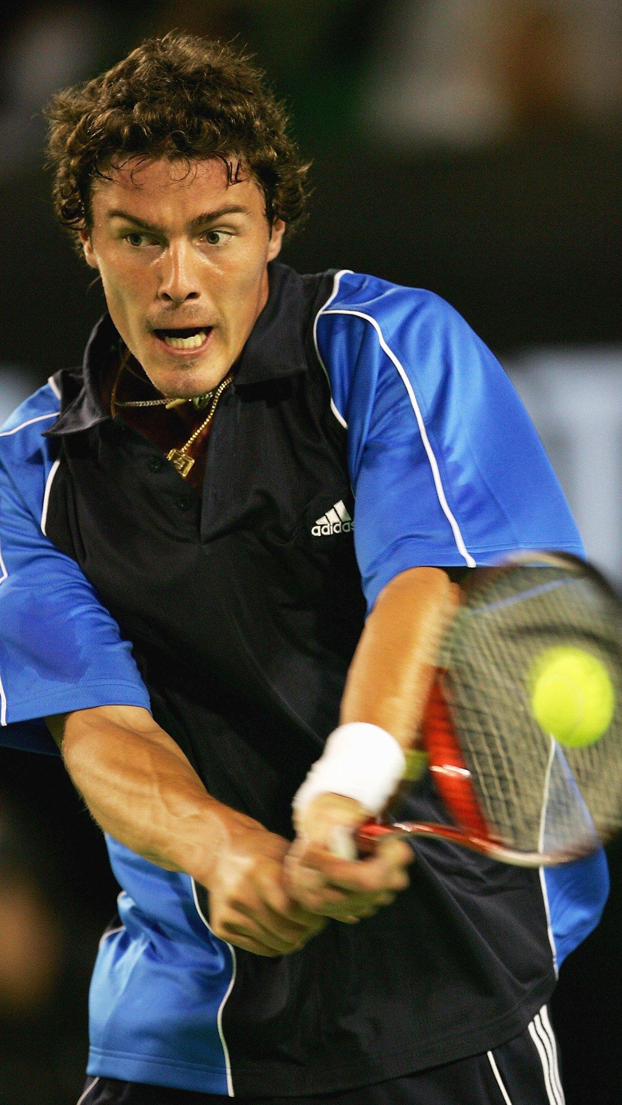 Australian Open — 2005. 1-й круг