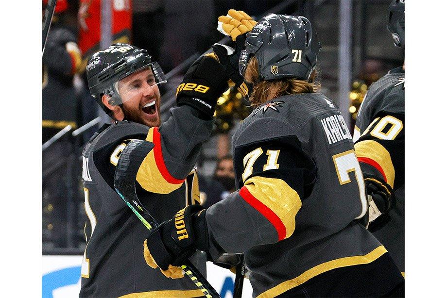 Кого «Вегас» выбрал на драфте расширения НХЛ, что стало с хоккеистами, выбранными «Вегасом» на драфте расширения