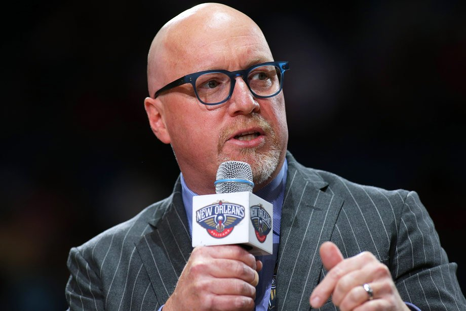 «Нью-Орлеан Пеликанс» — самая безнадёжная команда НБА