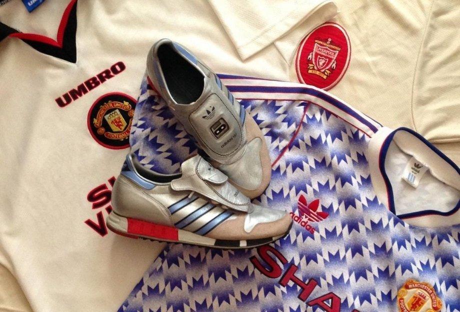 Умные кроссовки, которые изобретали в 80-х: назад в будущее