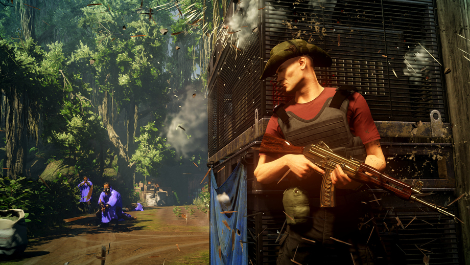 Лучшие стелс-игры десятилетия — Dishonored 2, The Last of Us 2, Hitman 2, Deus Ex Mankind Divided и другие