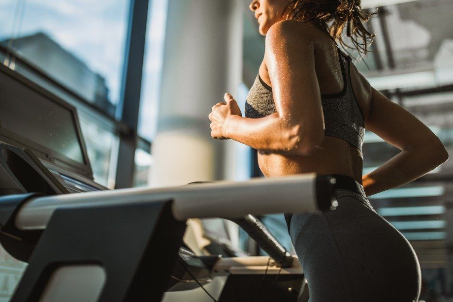 Можно ли похудеть потея, потоотделение помогает похудеть?