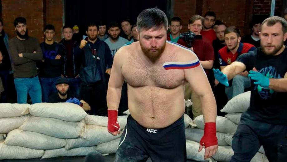 Боец ММА Алан Хадзиев погиб в драке в ресторане, подробности