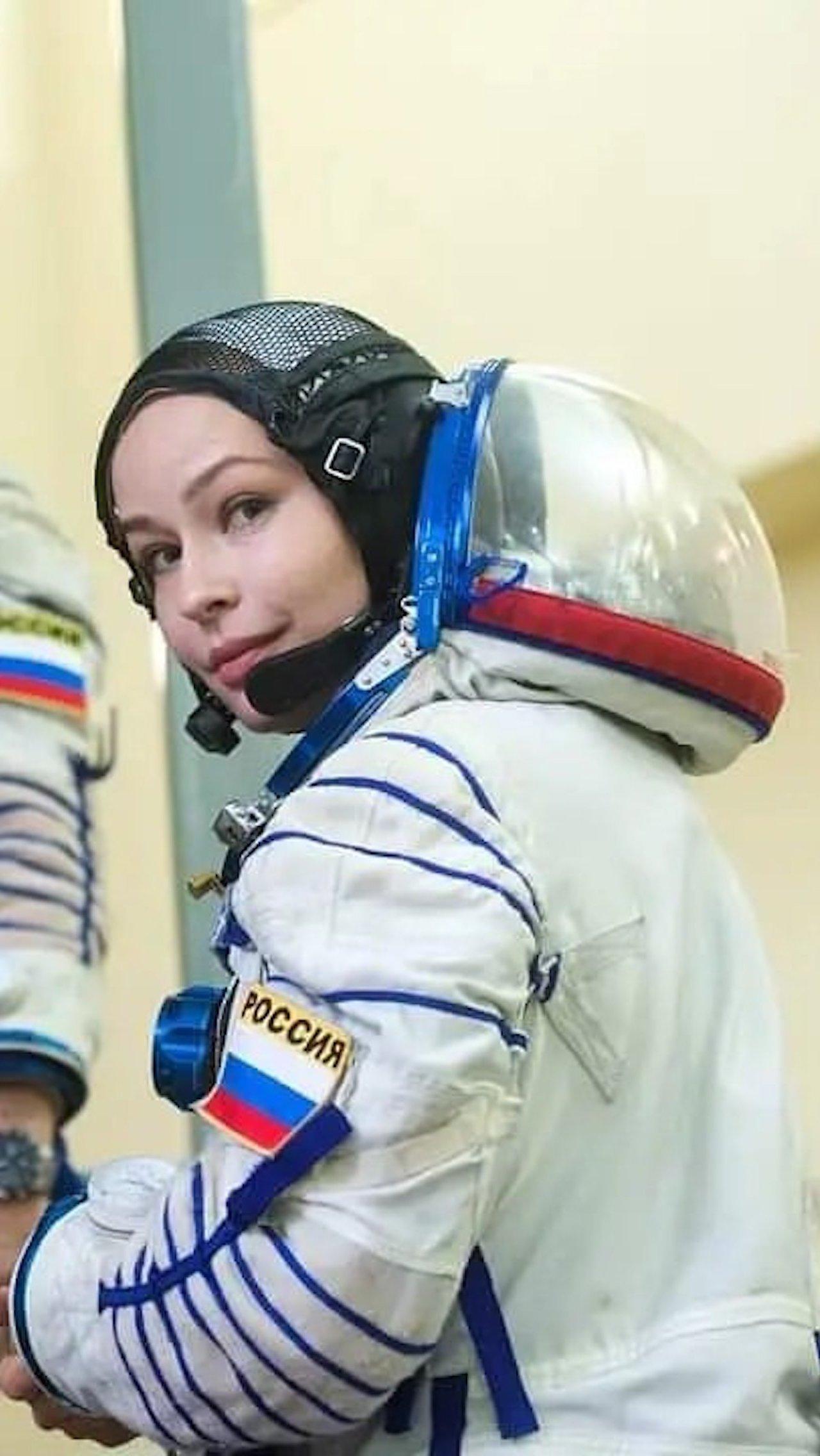 Что нужно, чтобы стать космонавтом?