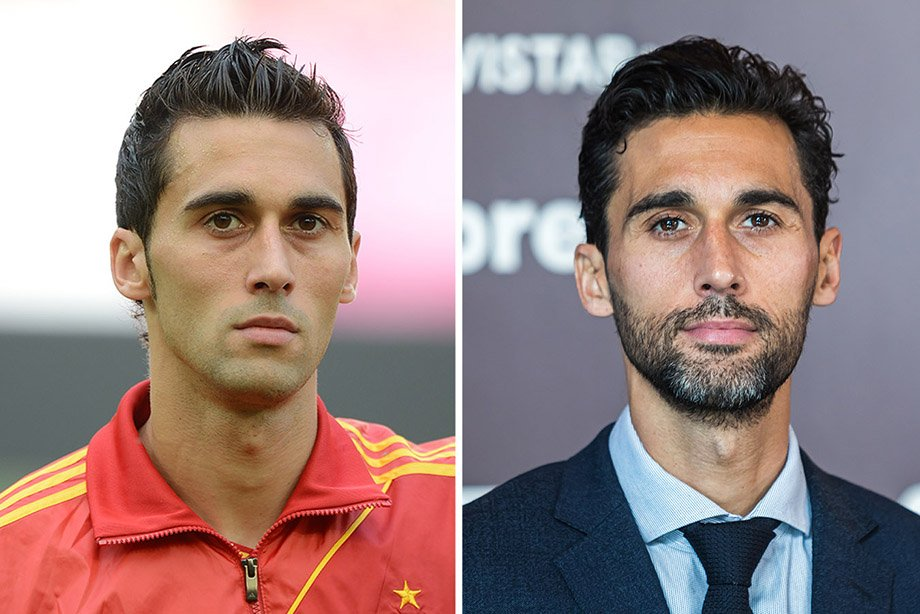 Последняя золотая сборная Испании. Где сейчас герои Евро-2012