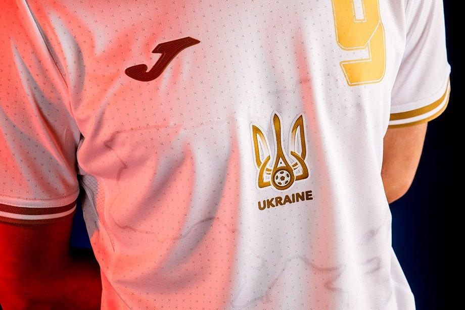 «Форма сборной Украины нарушает принципы регламента». РФС ждёт объяснений от УЕФА