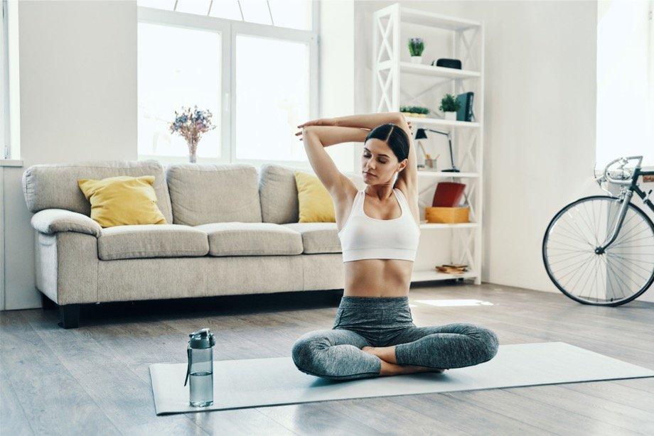 Зачем нужна разминка перед тренировкой, чем опасны тренировки без разминки в домашних условиях и тренажёрном зале