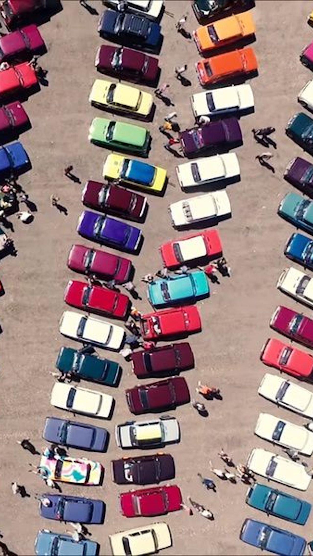 Автомобильный фестиваль «Все по классике», 26 июня
