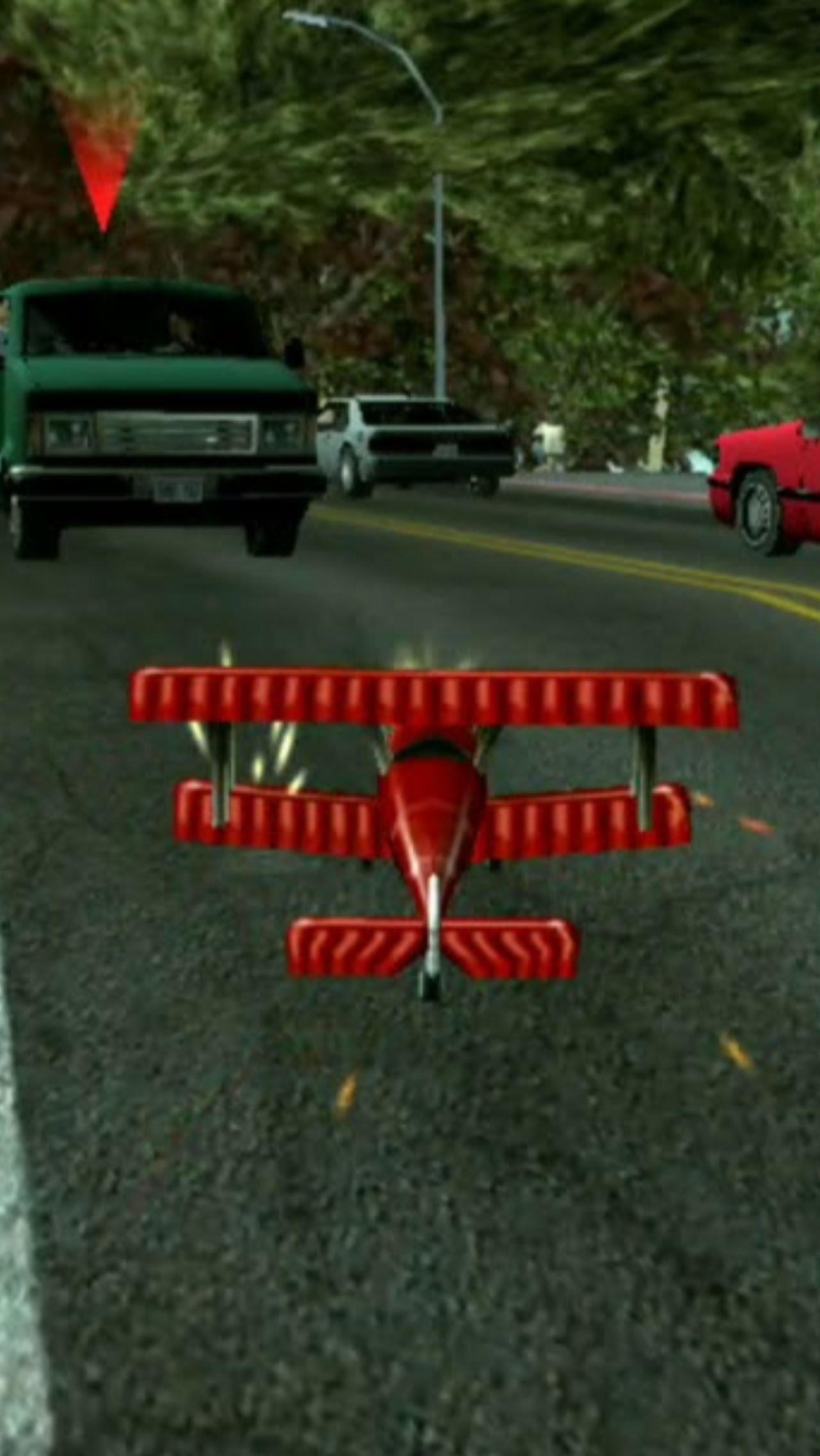GTA: San Andreas – Zero's Missions