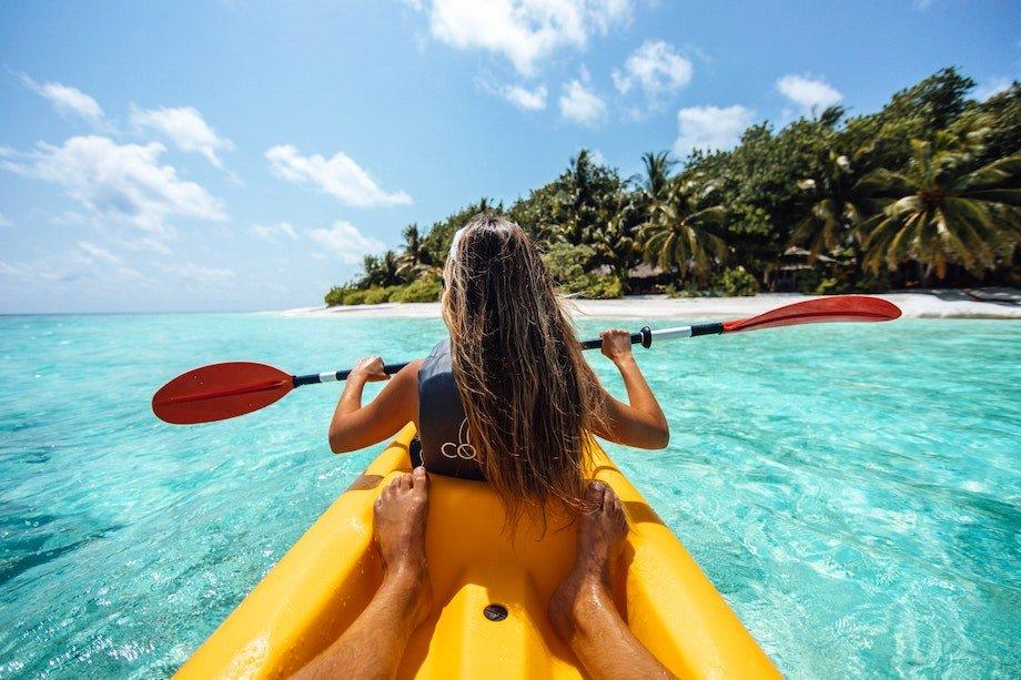 Что будет, если перестать тренироваться и правильно питаться в отпуске