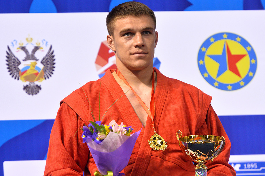 Вадим Немков — чемпион Bellator и главный наследник Фёдора Емельяненко