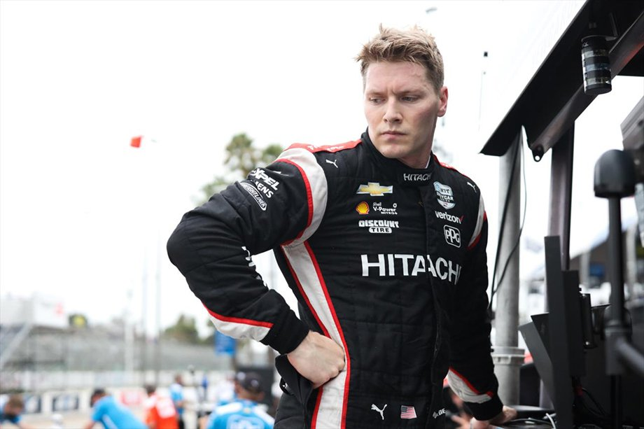 Пилоты IndyCar для Формулы-1: Алекс Палоу, Колтон Херта, Джозеф Ньюгарден, О'Уорд из «Макларена»