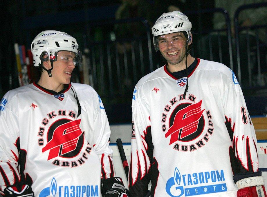 «Лёшка, очнись!» Каким был один из самых чёрных дней российского хоккея