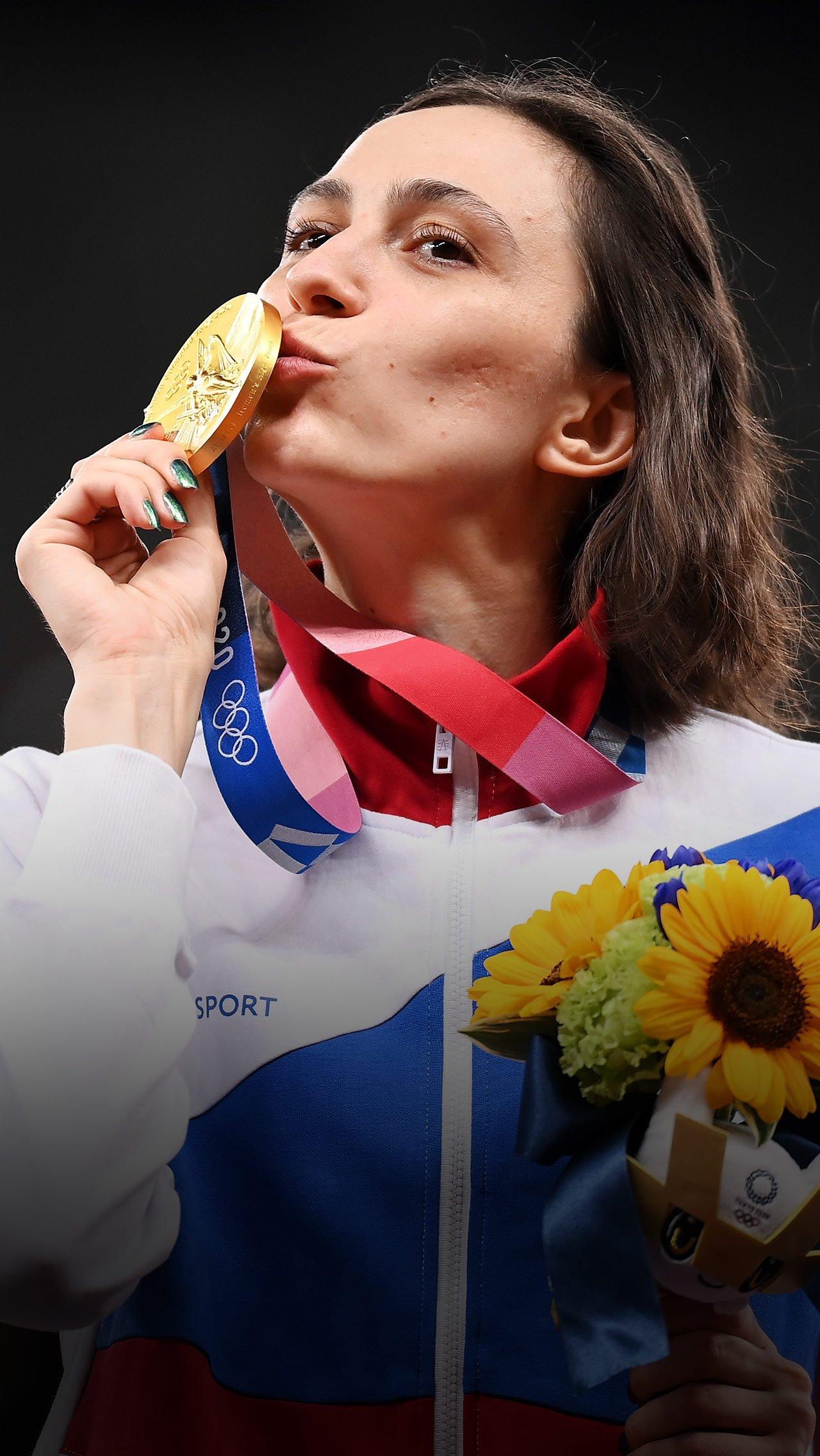Чем запомнится Олимпиада-2020 в России