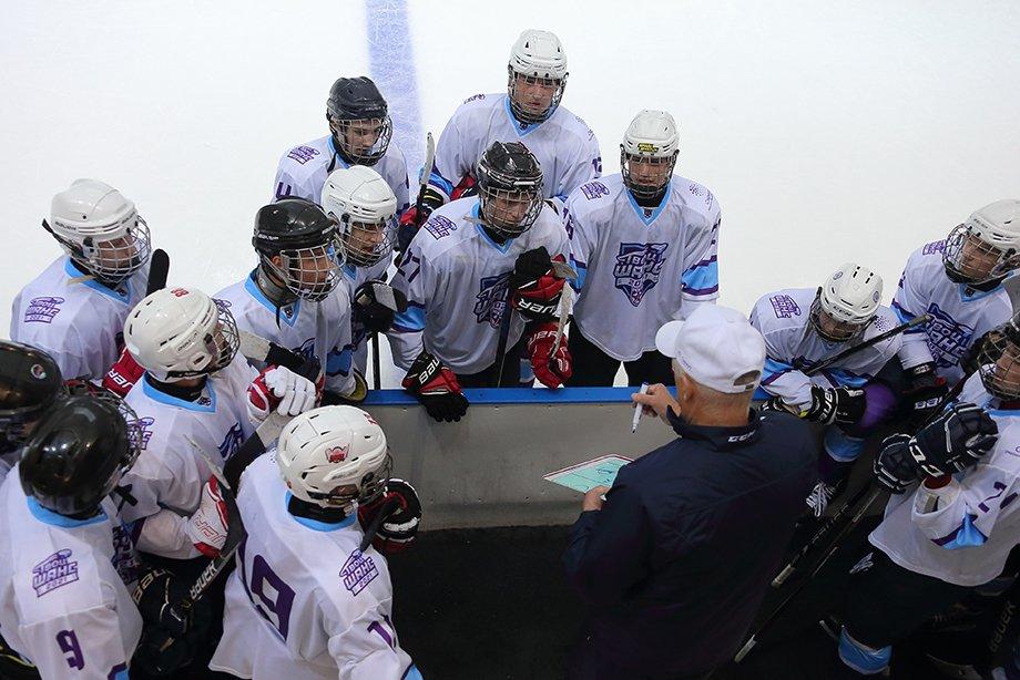 «Твой шанс» — проект МХЛ и «Сириуса» для выпускников хоккейных школ, не получивших контракты