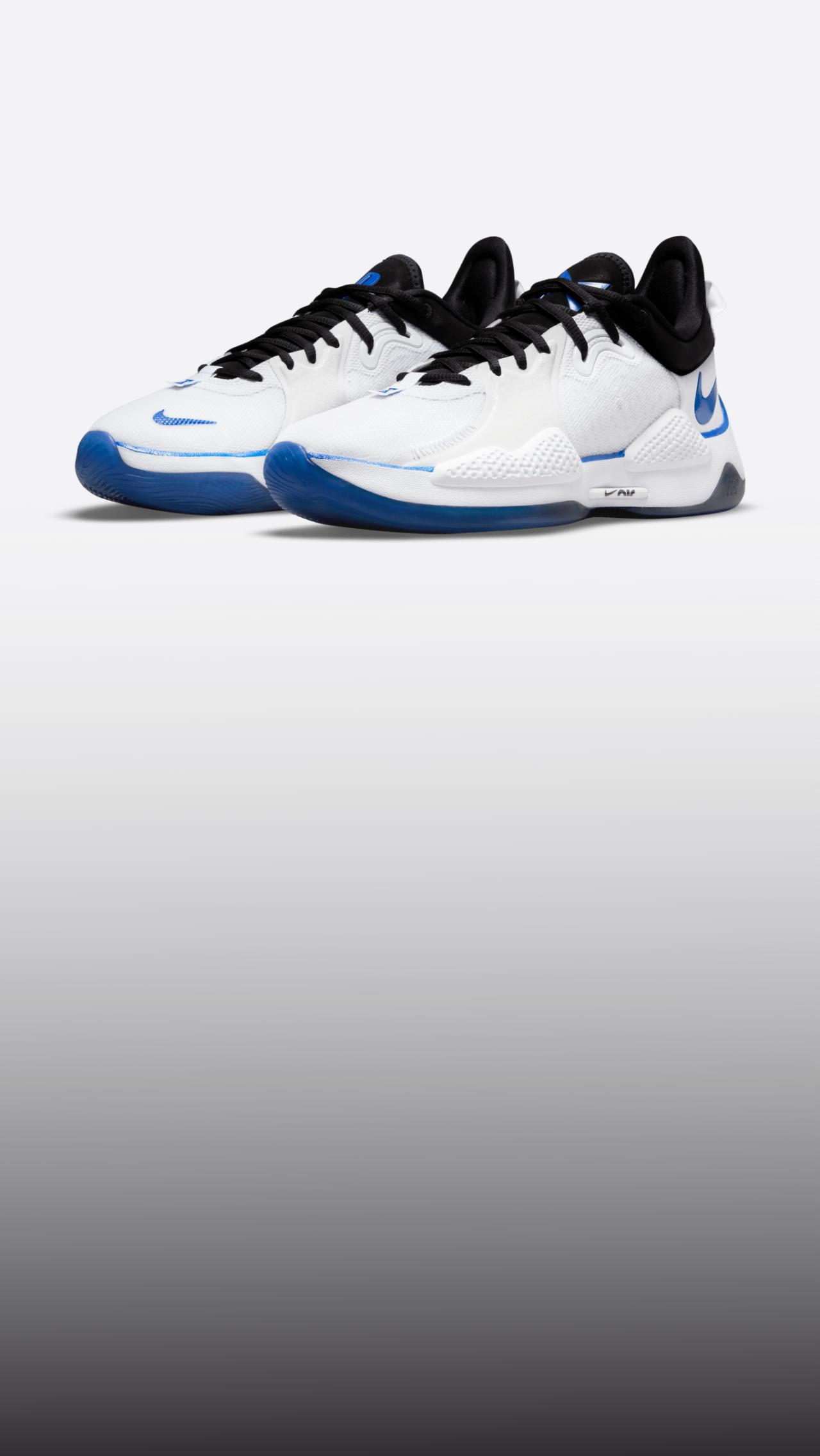 Sony x Nike PG 5