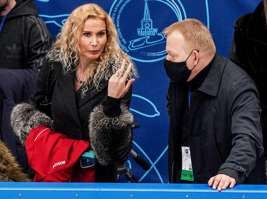 Фигуристы Тарасова и Морозов перешли к тренеру Тутберидзе – причины сенсации, сложные отношения партнёров, кризис
