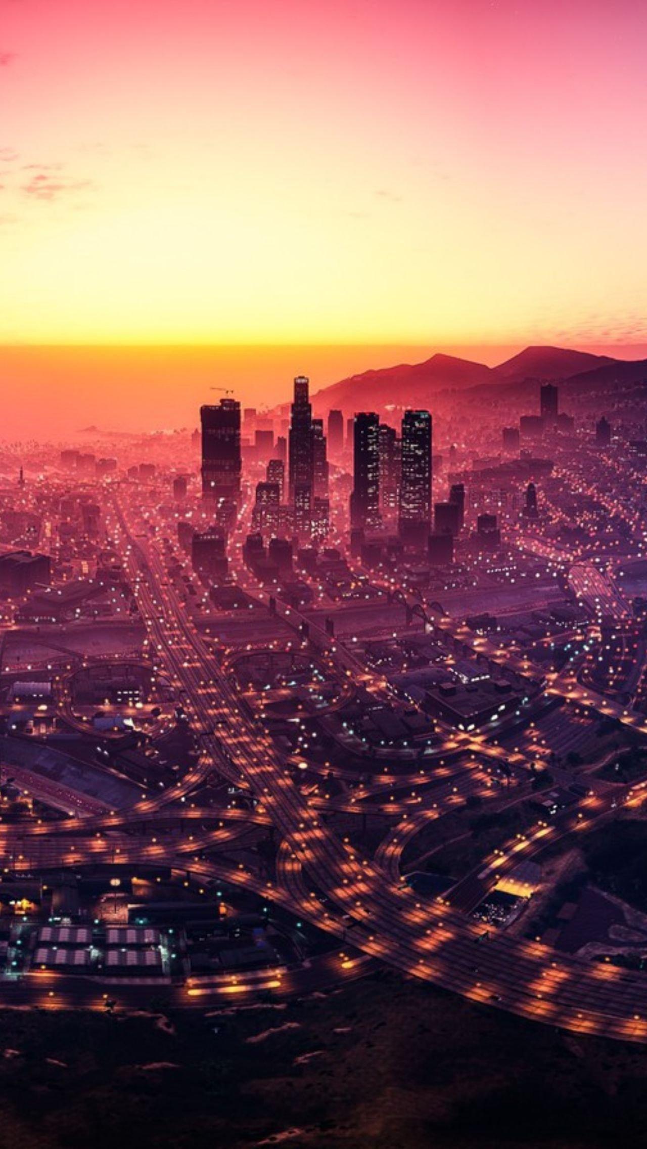 Лос-Сантос (GTA 5)
