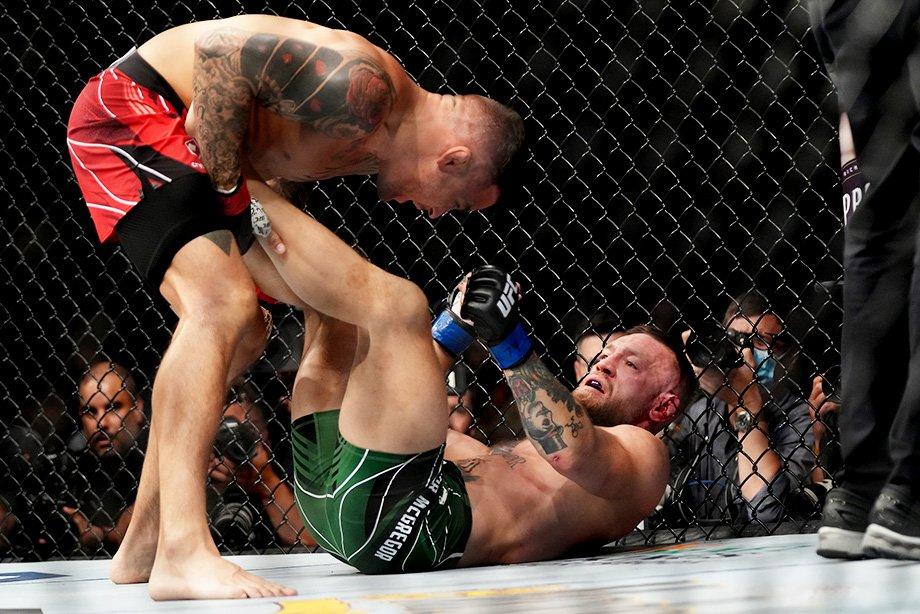 Что будет с карьерой Конора Макгрегора после поражения от Дастина Порье на UFC 264