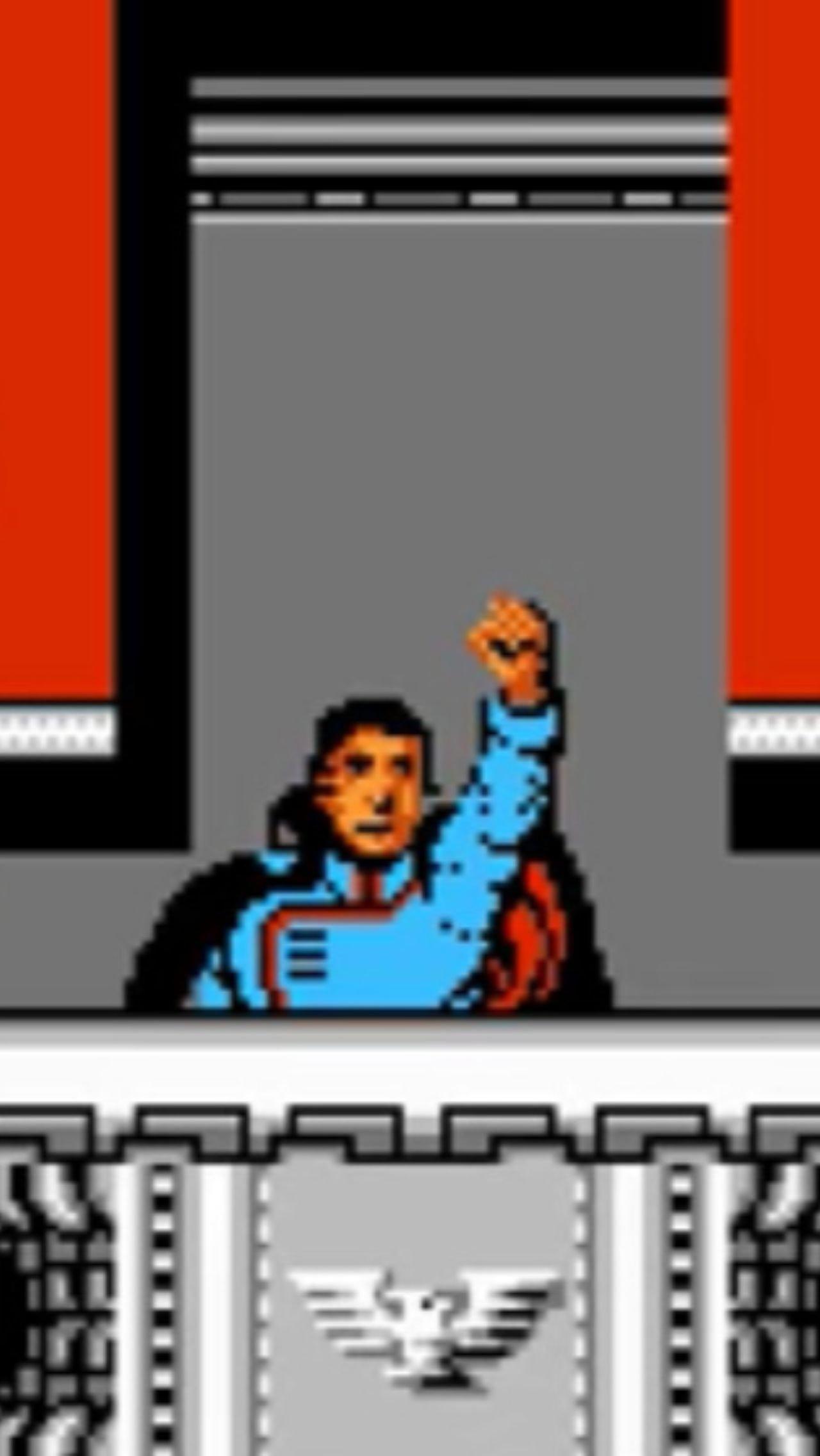 Bionic Commando (1986)